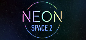 Neon Space 2 cover art