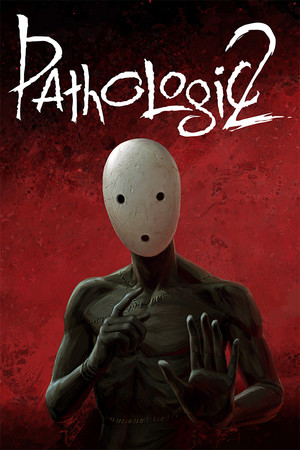 Pathologic 2 poster image on Steam Backlog
