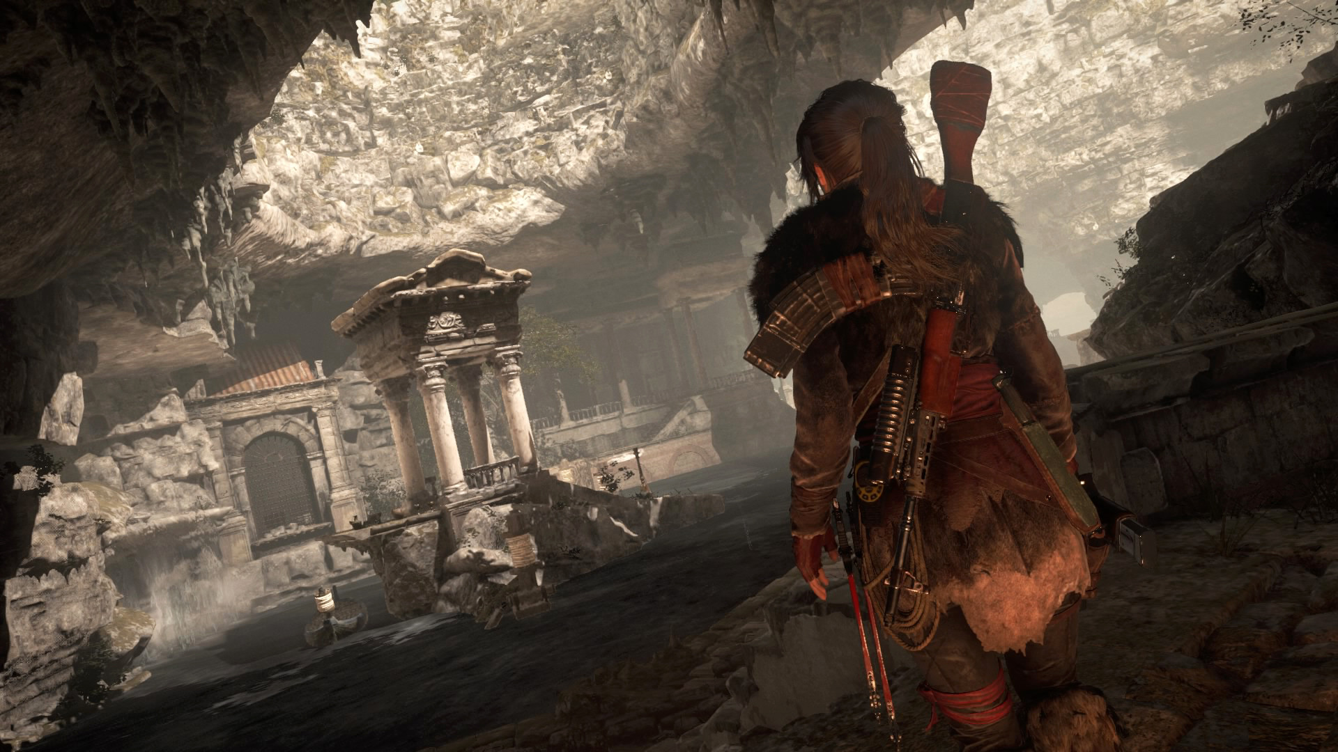 rise of the tomb raider pc game kickass
