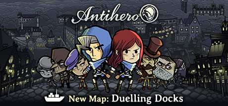 Teaser image for Antihero