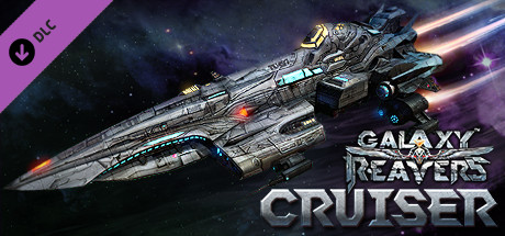 Galaxy Reavers: Cruiser DLC