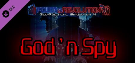 God'n Spy Add-on - Power & Revolution DLC