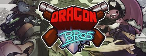 Dragon Bros - 龙兄弟