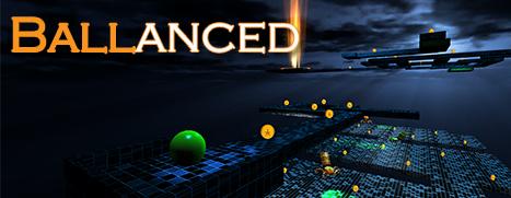 Ballanced - 平衡