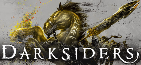 Darksiders on Steam Backlog