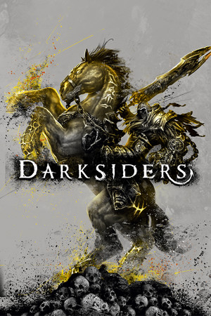 Darksiders poster image on Steam Backlog