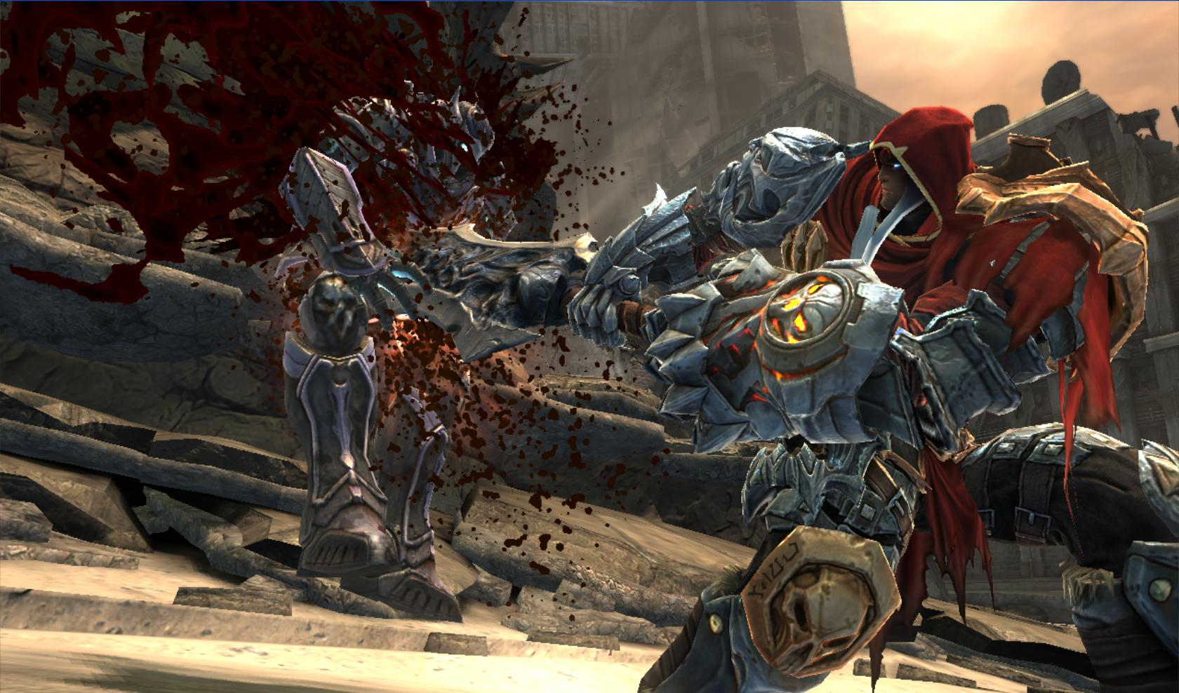 Find the best laptop for Darksiders