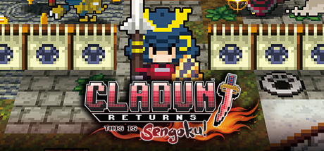Cladun Returns: This Is Sengoku! on Steam