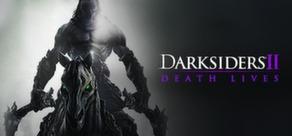 Darksiders II cover art