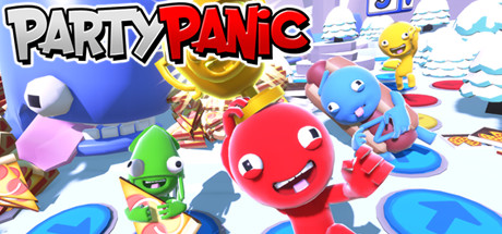 Party Panic header image
