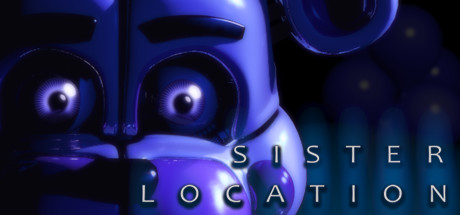 Teaser image for Five Nights at Freddy's: Sister Location