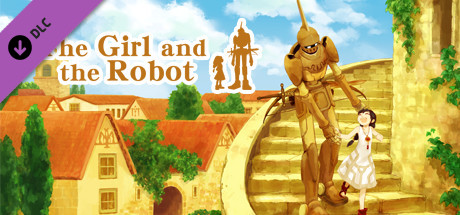 The Girl and the Robot - Music and Digital Art Book