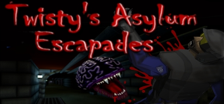 Teaser image for Twisty's Asylum Escapades