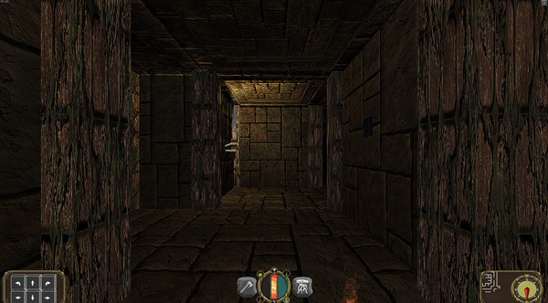 The Dungeons of Castle Madness