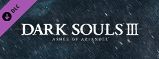 DARK SOULS™ III - Ashes of Ariandel