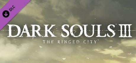 Dark Souls III - The Ringed City