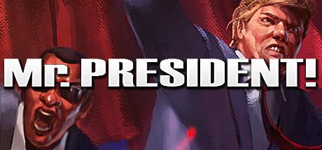 Resultado de imagem para mr president