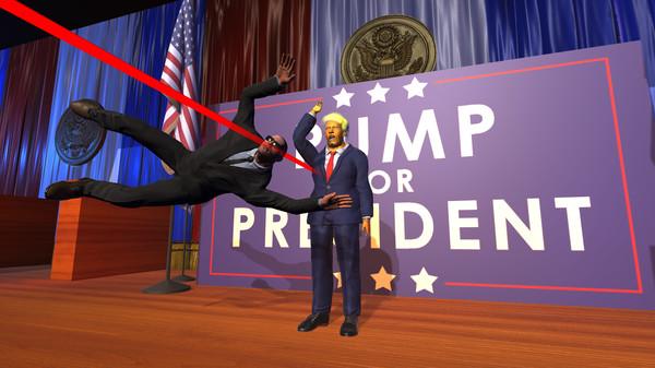 Mr.President! 0