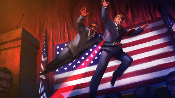 Mr.President! 7