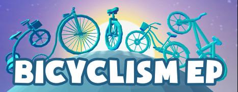 Bicyclism EP - 自行车 EP
