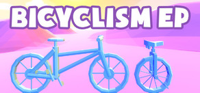 Bicyclism EP cover art