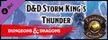 Fantasy Grounds - D&D Storm King's Thunder