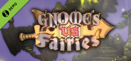 Gnomes Vs. Fairies Demo