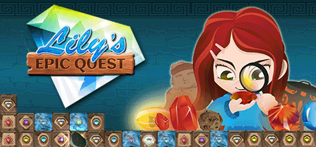Teaser image for Lily´s Epic Quest