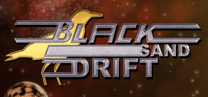 Black Sand Drift cover art