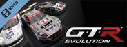 GTR Evolution Trailer