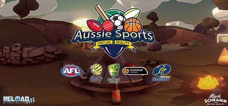 Aussie Sports VR 2016