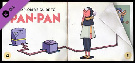 Pan-Pan Manual