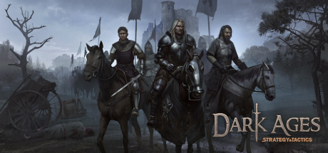 Teaser image for Strategy & Tactics: Dark Ages