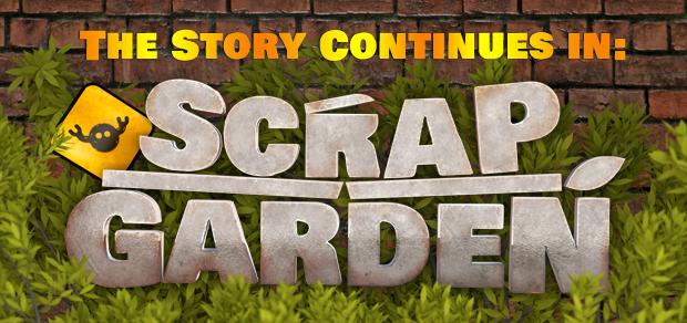 special offer - Scrap Garden