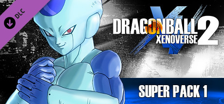DRAGON BALL XENOVERSE 2 - Super Pack 1