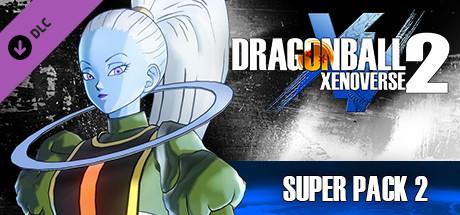 DRAGON BALL XENOVERSE 2 - Super Pack 2