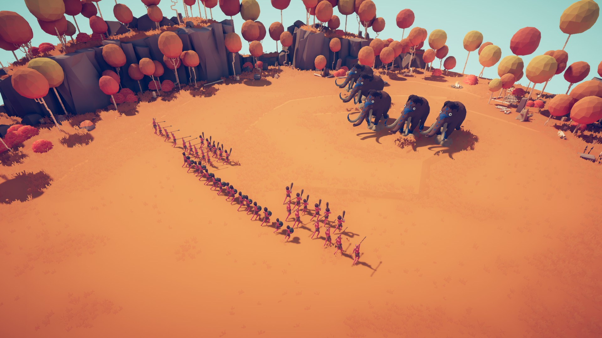 Link Tải Game Totally Accurate Battle Simulator Miễn Phí