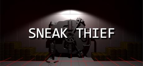 Steam community:: sneak thief.