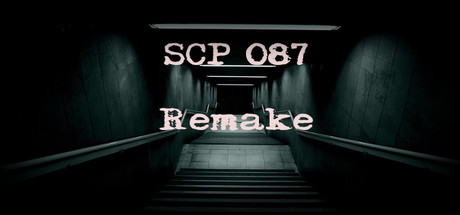 SCP 087. Re