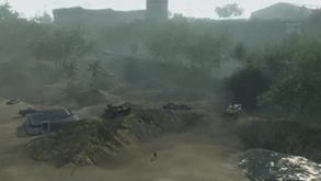 Crysis Warhead® video