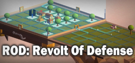 ROD: Revolt Of Defense