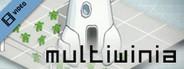 Multiwinia: Rocket Riot