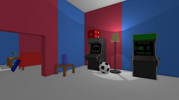 Скриншот из Project Lounge