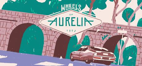 Купить Wheels of Aurelia