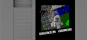 Broken Armor cover art
