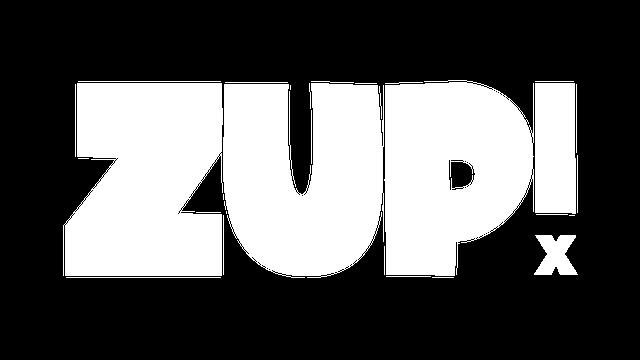 Zup! X logo