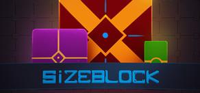 SizeBlock cover art