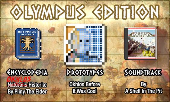 Okhlos - Encyclopedia