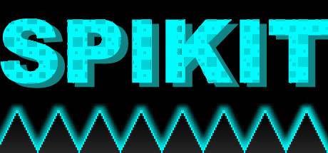 Spikit Steam Game