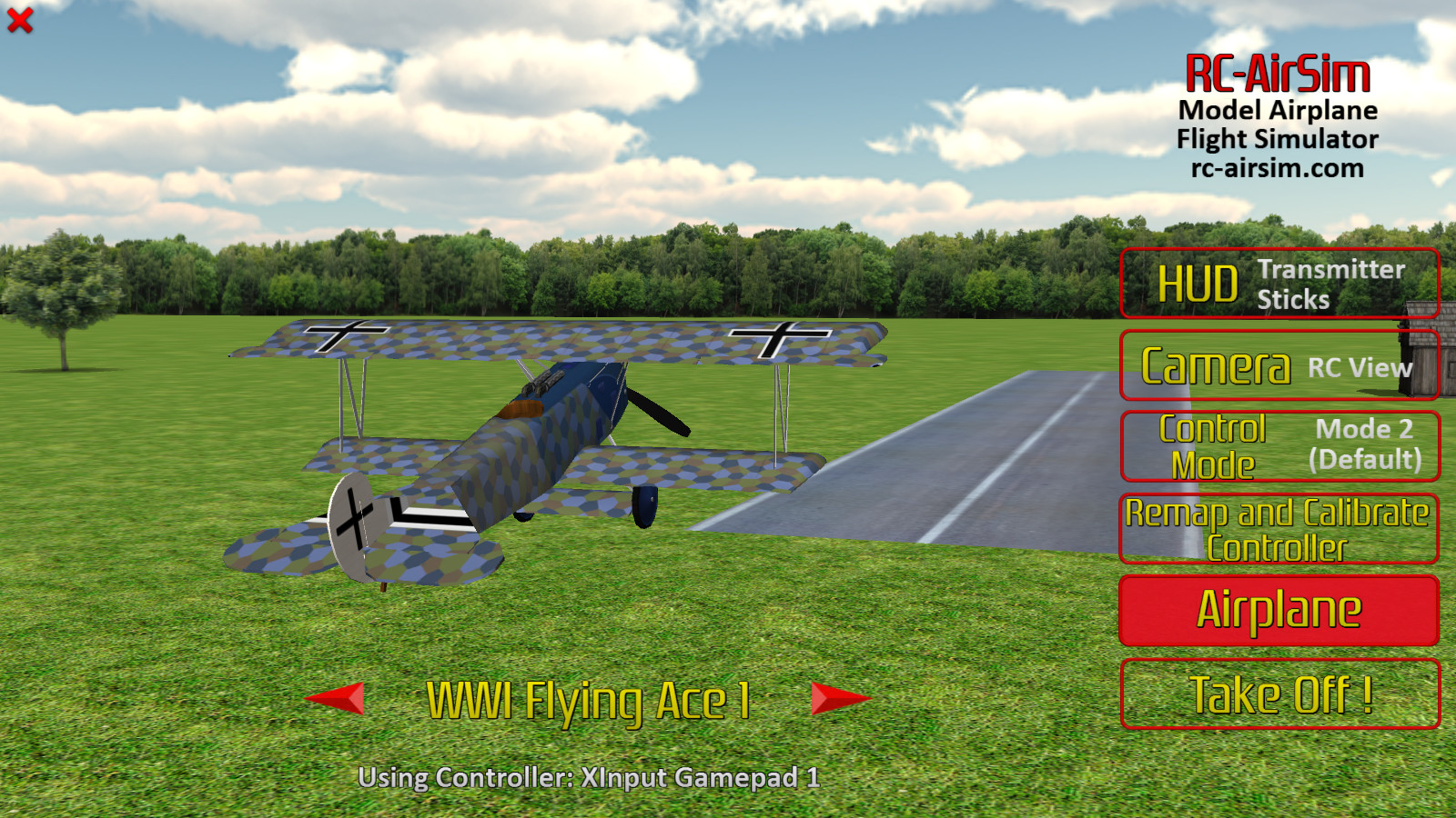rc flight simulator torrent